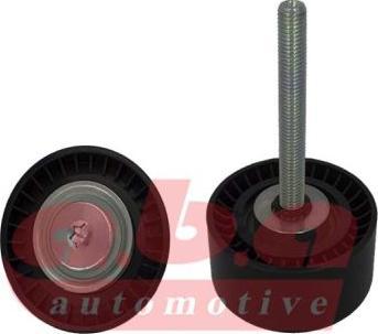 ABA 25100662 - Alternatör Gergi Rulmanı , Kanallı V-Kayısı parcadolu.com
