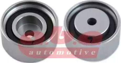 ABA 25205479 - Alternatör Gergi Rulmanı , Kanallı V-Kayısı parcadolu.com