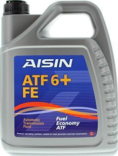 Aisin ATF-91005 - Otomatik Şanzıman Yağı / Atf parcadolu.com