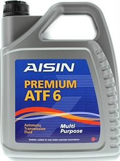 Aisin ATF-92005 - Otomatik Şanzıman Yağı / Atf parcadolu.com