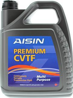 Aisin CVTF-90005 - Otomatik Şanzıman Yağı / Atf parcadolu.com