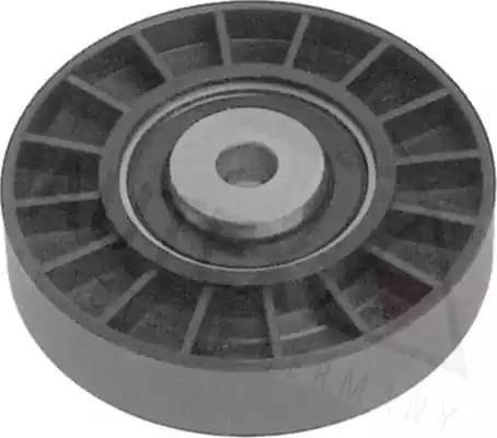 ABA 25209906 - Alternatör Gergi Rulmanı , Kanallı V-Kayısı parcadolu.com