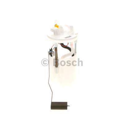 BOSCH 0580207006 - Yakıt Depo Samandıra / Yakıt Seviye Sensörü parcadolu.com