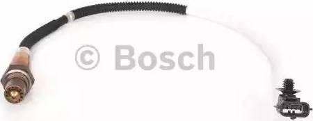 BOSCH 0258010108 - Lambda , Oksijen Sensörü parcadolu.com
