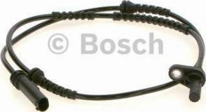BOSCH 0265009227 - Tekerlek Abs / Hız Sensörü parcadolu.com