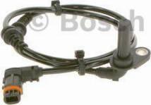 BOSCH 0265008135 - Tekerlek Abs / Hız Sensörü parcadolu.com