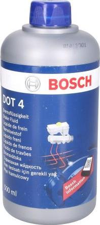 BOSCH 1987479106 - Fren Hidrolik Yağı parcadolu.com