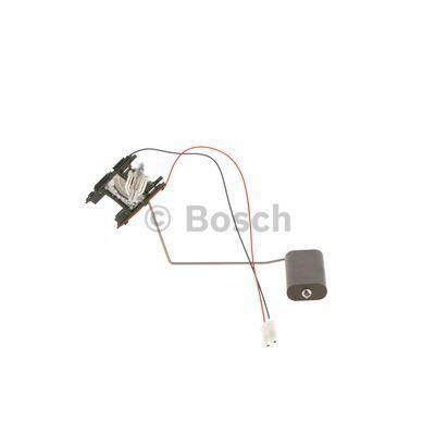 BOSCH 1582980072 - Yakıt Depo Samandıra / Yakıt Seviye Sensörü parcadolu.com