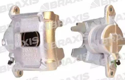 Braxis AG0630 - Fren Kaliperi parcadolu.com