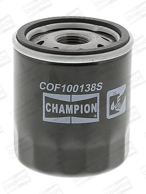 Champion COF100138S - Yağ Filtresi parcadolu.com