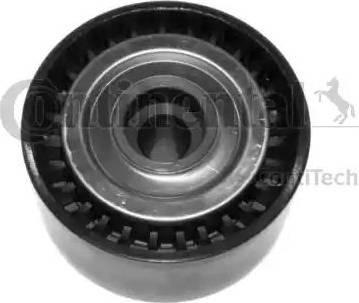 Contitech V85528 - Alternatör Gergi Rulmanı , Kanallı V-Kayısı parcadolu.com