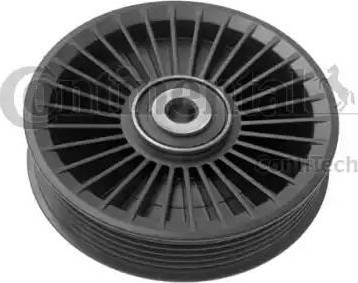 Contitech V85522 - Alternatör Gergi Rulmanı , Kanallı V-Kayısı parcadolu.com
