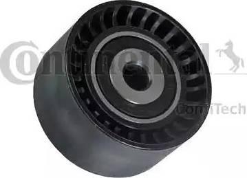 Contitech V85708 - Alternatör Gergi Rulmanı , Kanallı V-Kayısı parcadolu.com
