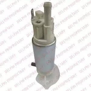 Delphi FE0446-12B1 - Yakıt Pompası / Otomatiği parcadolu.com