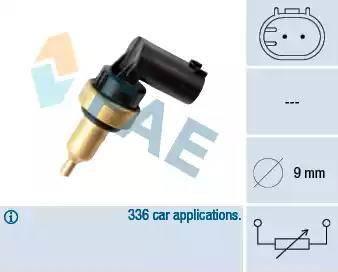 FAE 32706 - Hararet Müsürü , Su Sıcaklık Sensör parcadolu.com