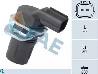 FAE 79181 - Krank Devir / Hız Sensörü , Şanzıman parcadolu.com