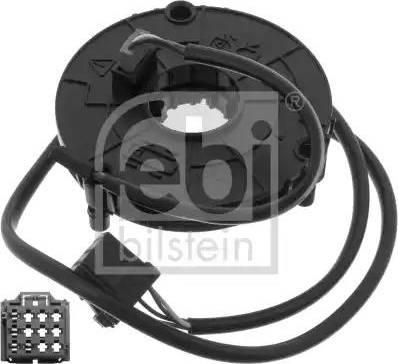 Febi Bilstein 49007 - Direksiyon Açı Sensörü parcadolu.com