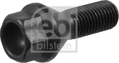 Febi Bilstein 46648 - Tekerlek Bijon Saplaması parcadolu.com