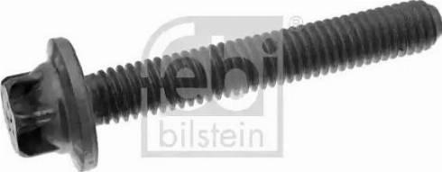 Febi Bilstein 46389 - Karter Tapası , Otomatik Şanzıman parcadolu.com
