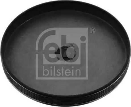 Febi Bilstein 47167 - Şanzıman Tapası, Manuel Şanzıman parcadolu.com
