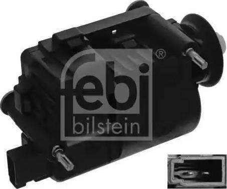 Febi Bilstein 47865 - Merkezi kilit kontrol elemani parcadolu.com