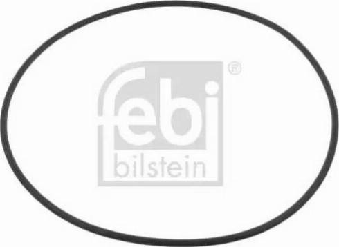 Febi Bilstein 09923 - Conta, Poyra parcadolu.com