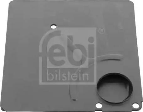 Febi Bilstein 04583 - Şanziman Yağ Filtresi , Otomatik Şanzıman parcadolu.com
