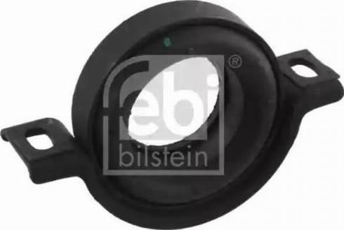 Febi Bilstein 01562 - Şaft Askı / Aks Taşıyıcı Rulmanı parcadolu.com