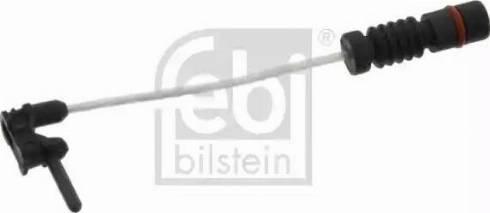 Febi Bilstein 03902 - Fren Balata Fişi / Sensörü parcadolu.com