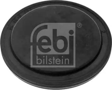 Febi Bilstein 02067 - Flans Kapağı / Tapası , Otomatik Şanzıman parcadolu.com