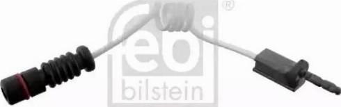 Febi Bilstein 07835 - Fren Balata Fişi / Sensörü parcadolu.com