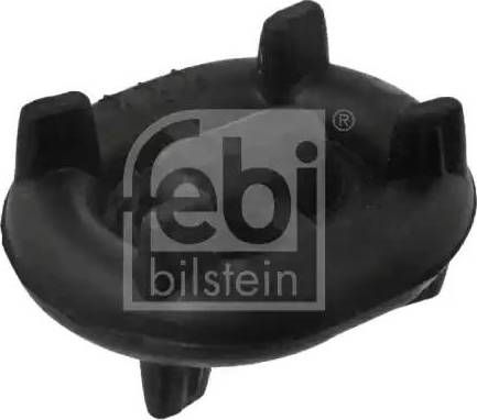 Febi Bilstein 10044 - Egzoz Askı Lastiği parcadolu.com