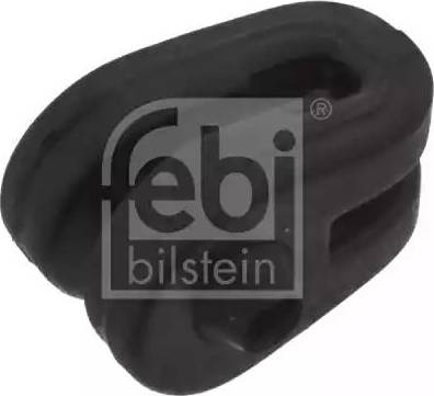 Febi Bilstein 10306 - Egzoz Askı Lastiği parcadolu.com