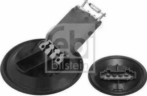 Febi Bilstein 34370 - Kalorifer Rezidansı / Hız Ayar Motoru parcadolu.com