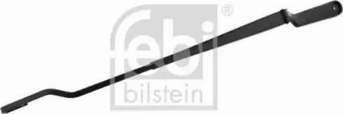 Febi Bilstein 34735 - Silecek Kolu , Cam Temizleme Sistemi parcadolu.com