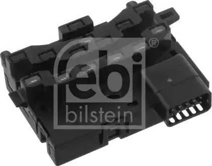 Febi Bilstein 33537 - Direksiyon Açı Sensörü parcadolu.com