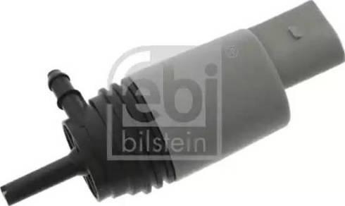 Febi Bilstein 26495 - Cam Suyu Silecek Pompası / Motoru parcadolu.com