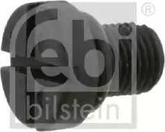 Febi Bilstein 23750 - Hava Tahliye Civatasi/ Tapası, Radyatör parcadolu.com
