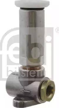 Febi Bilstein 22702 - Pompa, Yakıt On Beslemesi parcadolu.com