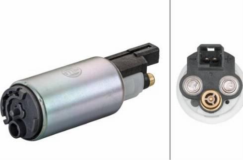HELLA 8TF358106-551 - Yakıt Pompası / Otomatiği parcadolu.com