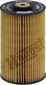 Hengst Filter E10KPD10 - Yakıt Filtresi parcadolu.com