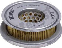 Hengst Filter E26H - Hidrolik Direksiyon Filtresi parcadolu.com
