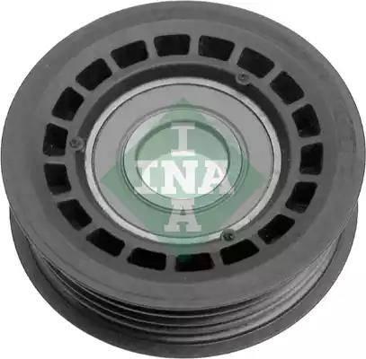 INA 532 0400 30 - Alternatör Gergi Rulmanı , Kanallı V-Kayısı parcadolu.com