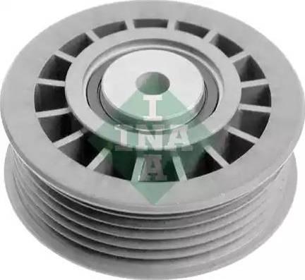 INA 532 0025 10 - Alternatör Gergi Rulmanı , Kanallı V-Kayısı parcadolu.com
