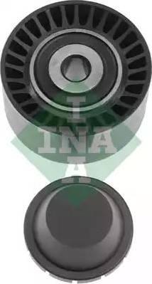 INA 532 0331 10 - Alternatör Gergi Rulmanı , Kanallı V-Kayısı parcadolu.com