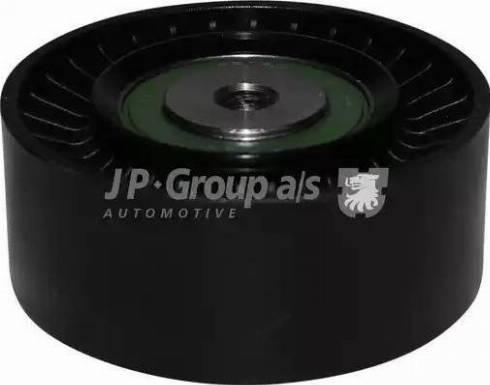 ABA 25505775 - Alternatör Gergi Rulmanı , Kanallı V-Kayısı parcadolu.com