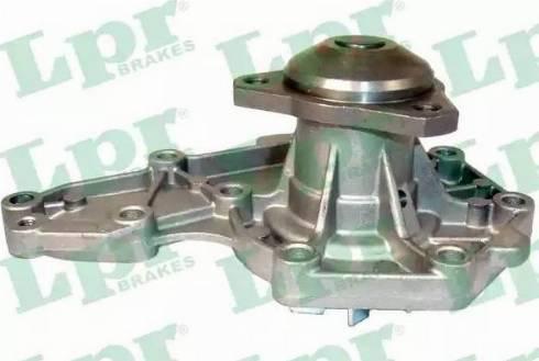 LPR WP0241 - Su Pompası parcadolu.com