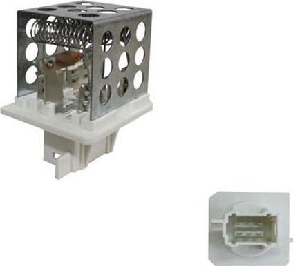 Magneti Marelli 359000603420 - Kalorifer Rezidansı / Hız Ayar Motoru parcadolu.com