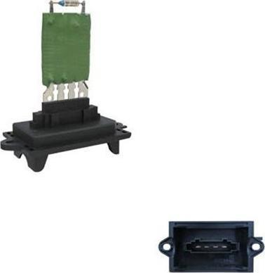 Magneti Marelli 359000603270 - Kalorifer Rezidansı / Hız Ayar Motoru parcadolu.com