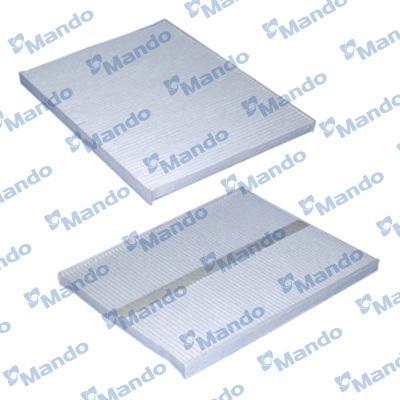 Mando MMF025003 - Polen Filtresi parcadolu.com